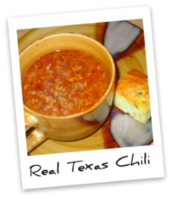texas delight texas spice rub real texas chili true texas chili step ...