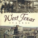 Mike Cox West Texas Tales