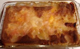 America S Test Kitchen Peach Cobbler Recipe