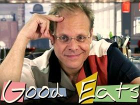 Alton BrownGOOD EATS