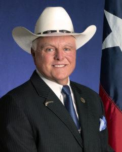 Commissioner Sid Miller